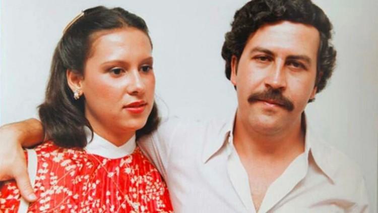 Debrecenbe jön a hírhedt drogbáró, Pablo Escobar neje