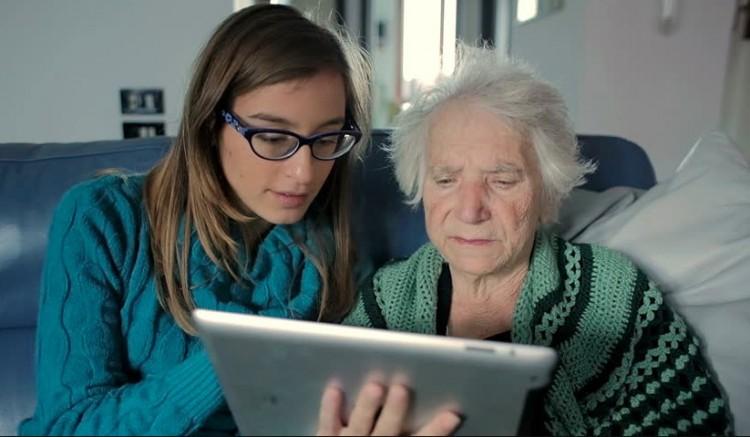 Eljött az idő, amikor az idősebbek tanulhatnak a fiataloktól