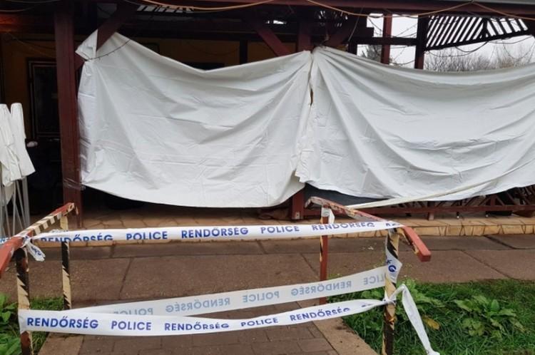 Embertelen tett: viccből öltek Fejér megyében