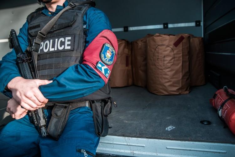 Az elmúlt húsz év legnagyobb heroinszállítmányát kapcsolták le a magyar rendőrök