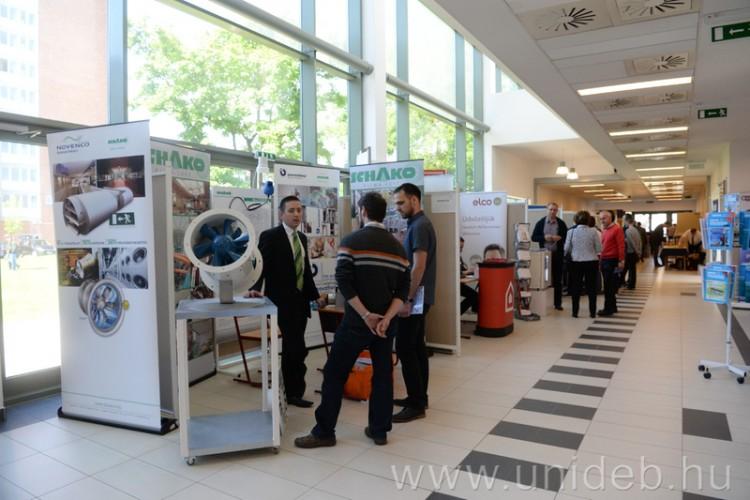 Új ipari forradalom kezdete: Debrecennek van egy álma