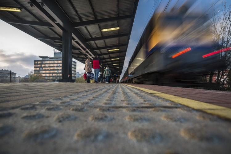 Decemberben életbe lép az új vasúti menetrend