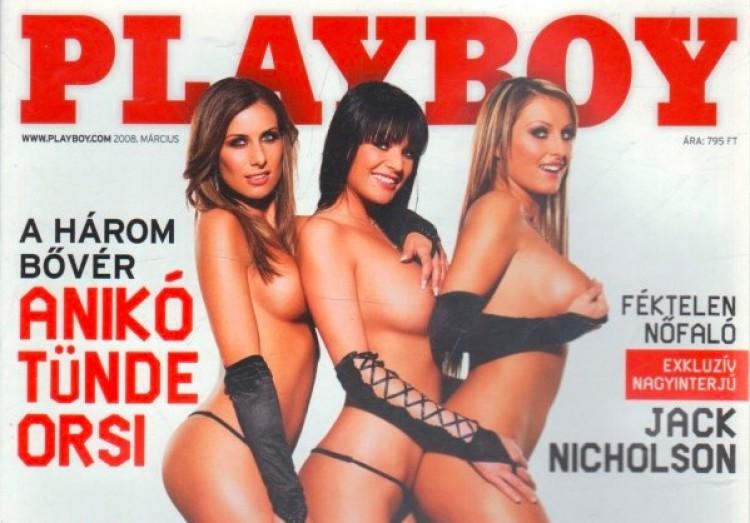 A bulvár is leáldozóban? Megszűnik a magyar Playboy
