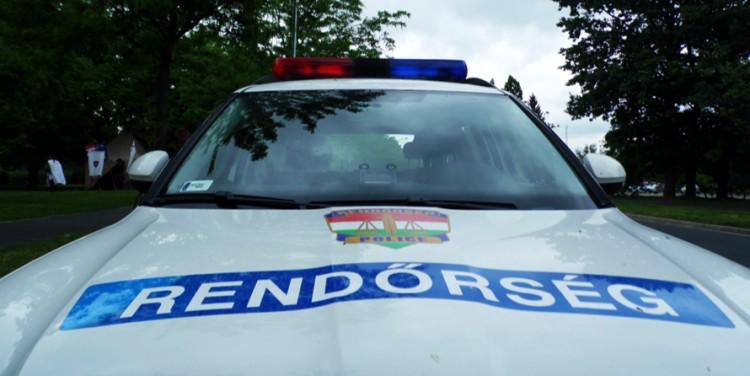 Súlyos baleset is történt Hajdú-Bihar megyében