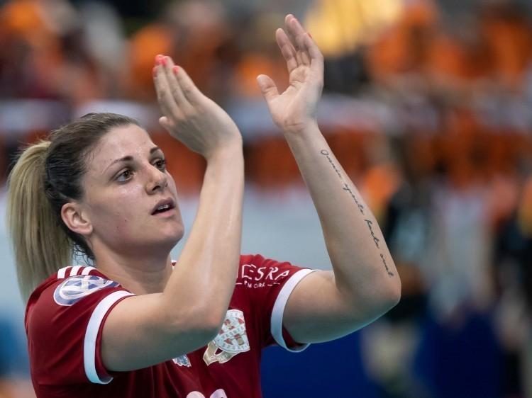 Kovács Anna volt a magyar válogatott legjobbja