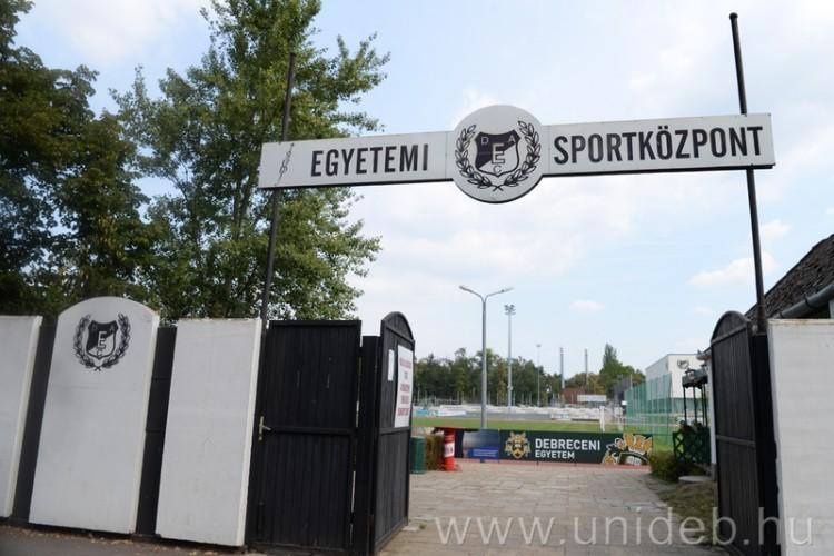 Gazdagságáért tüntették ki a Debreceni Egyetemet