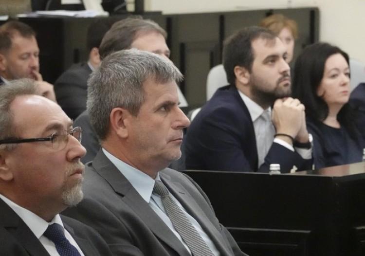 Debreceni hazugozás: Varga Zoltán az Alkotmánybíróságig vitte a plakátügyet