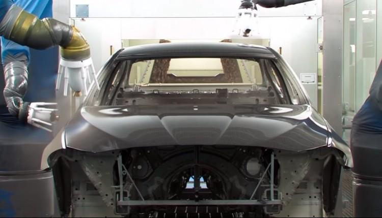 Megvan, melyik cég építheti a BMW egyik csarnokát Debrecenben!