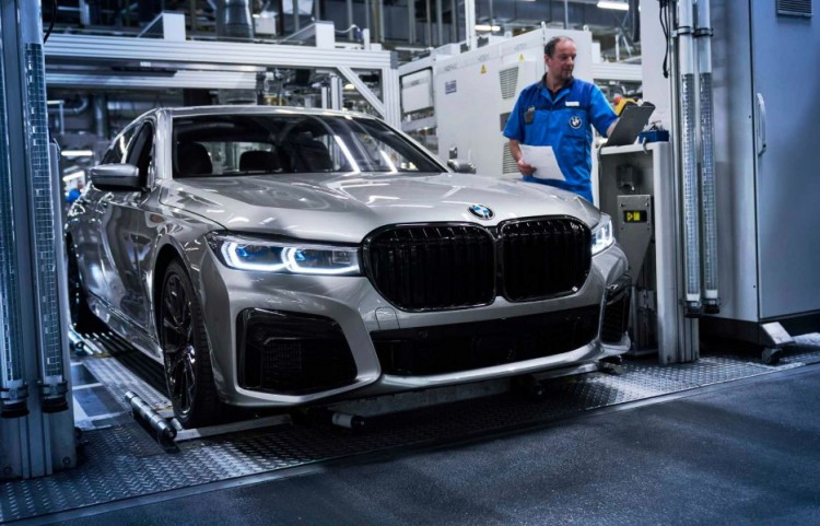 A Debreceni Egyetem így válaszol a BMW nagy kihívására!