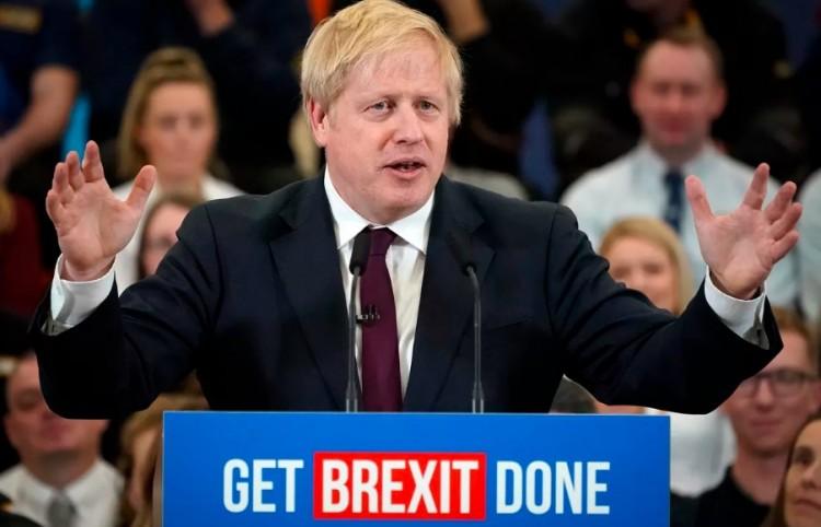 A baloldal és az Európai Unió ellen szavaztak a britek