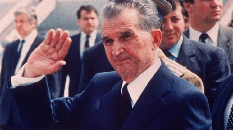 Ceausescut napra pontosan 30 éve kergették el