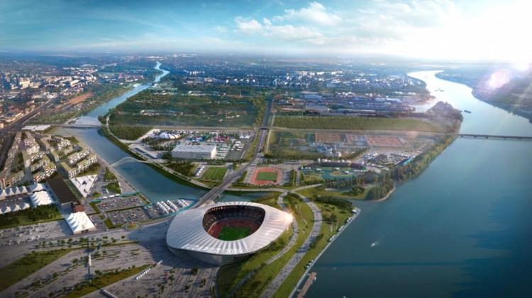Lesz atlétikai világbajnokság! - megírta a közlöny