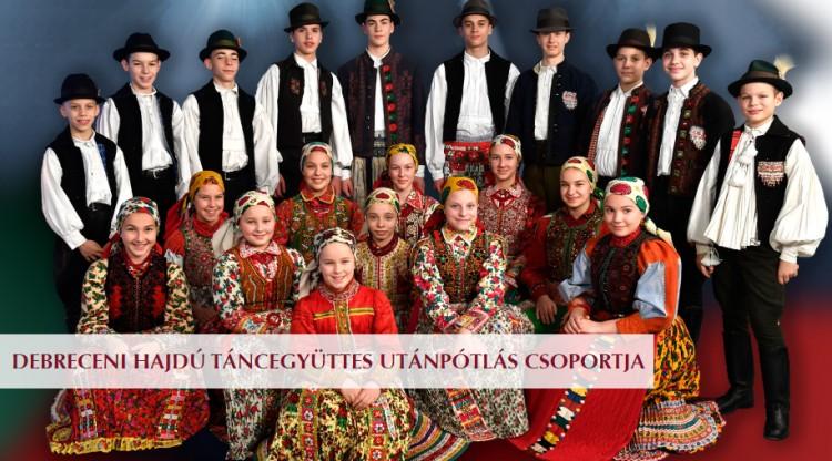 Újra színpadon a debreceni táncegyüttes