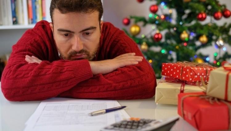 Egyre többen karácsonyoznak hitelből