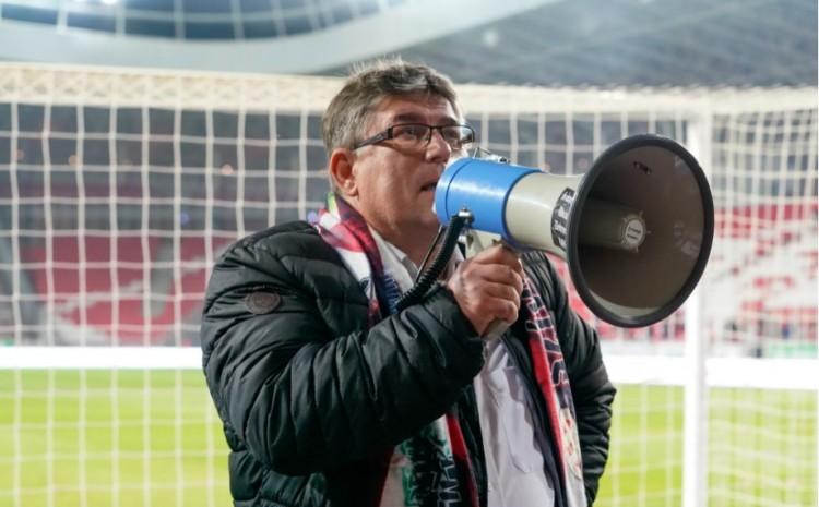Herczeg András távozik a DVSC éléről