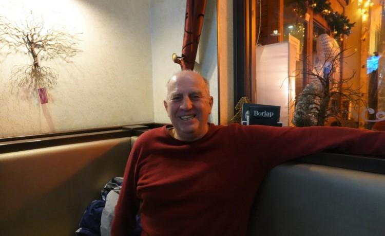 Debreceni 21-es: Kerekes György, aki együtt játszott a magyar Messivel