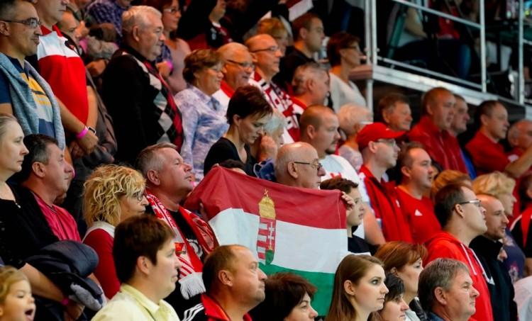 Máris előnyben a magyarok: itthon játszunk az olimpiáért!