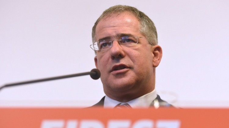 A Fidesz-alelnökét zsidózással vádolják