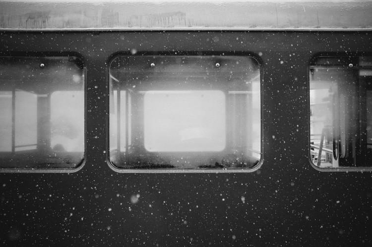 Sok ez a hó a MÁV-nak: órás késés a záhonyi vonalon