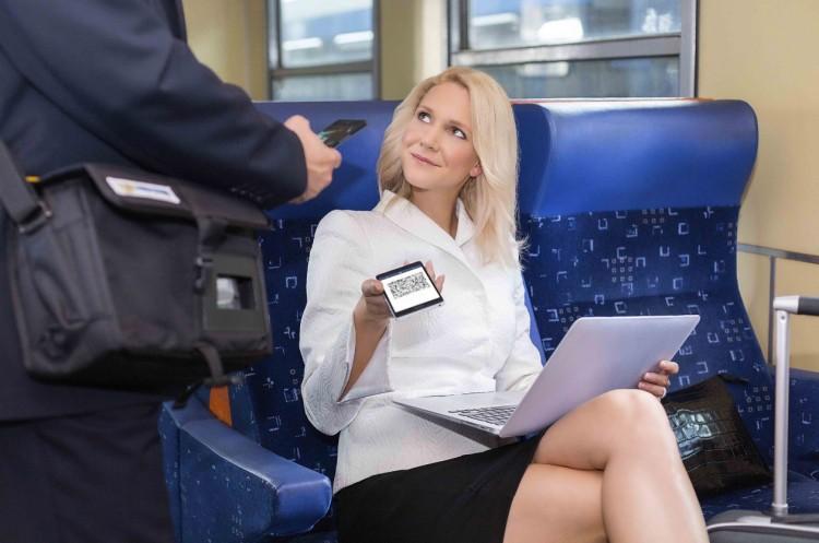 Bérletet is vehetünk a MÁV mobilalkalmazása segítségével