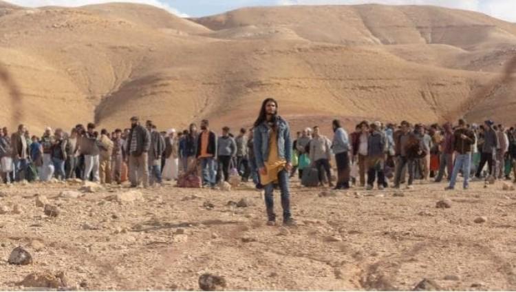 Eljön hozzánk a szír Jézus. Aztán gyanús lesz...
