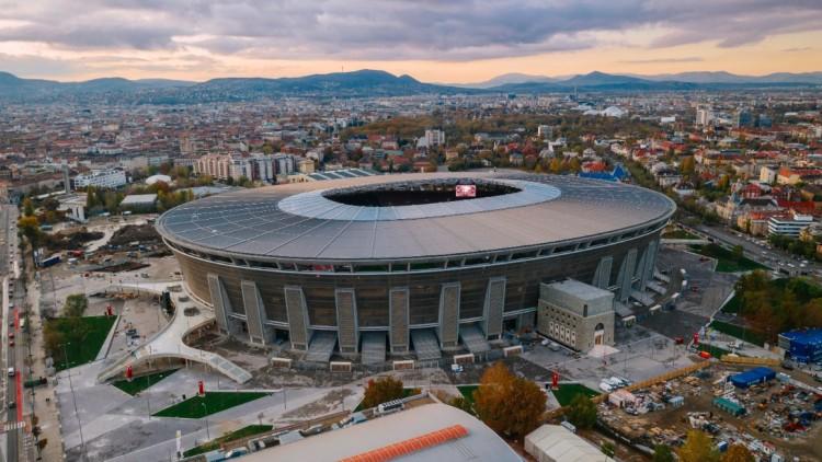 A világbajnokkal és az Európa-bajnokkal kerülnének össze a magyarok