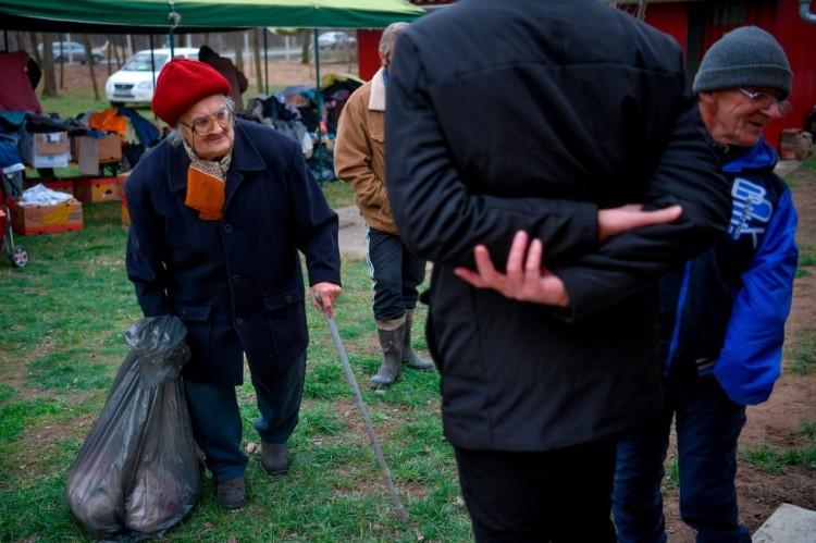 Debrecen tanyáján nagy volt a boldogság