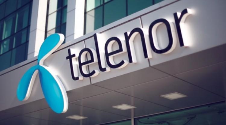 1,8 milliárd forintos bírságot kapott a Telenor
