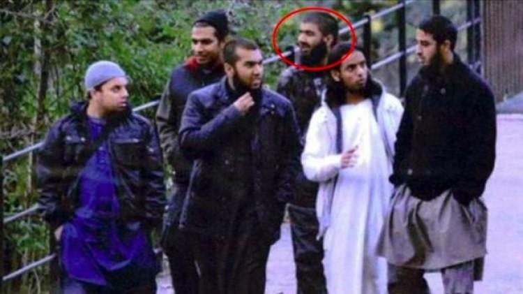 Börtönből szabadult kedvezménnyel a londoni terrorista