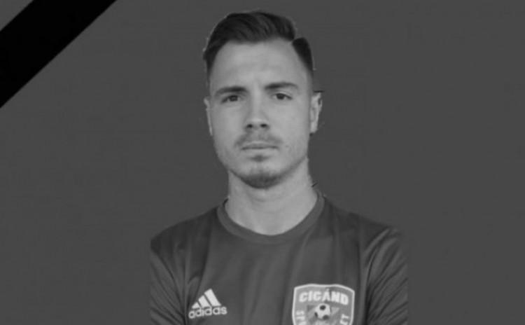A Dombrád edzője beszélt a csapat fiatalon elhunyt labdarúgójáról