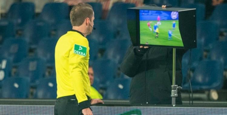 Bírói baki nem okozhatja a magyar futballválogatott vesztét!