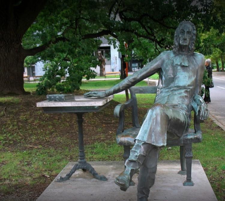 Elment Varga Imre szobrászművész