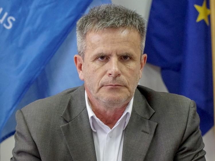 A debreceni DK helyi korrupciós szálakról beszél