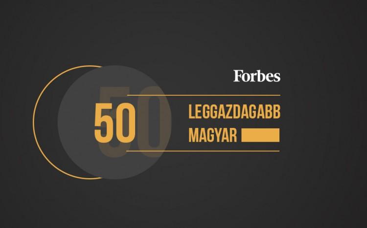A Hell pert indított, vissza kell hívni a Forbes januári számát