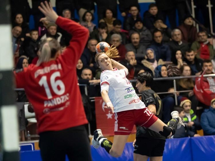 Villogó Arany, debreceni győzelem Törökországban!
