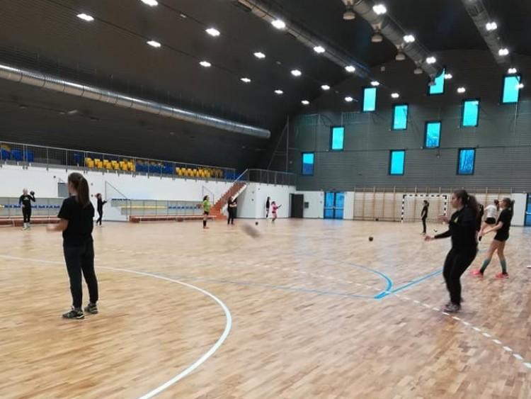 Küszöbön az új hajdúnánási sportcsarnok átadása