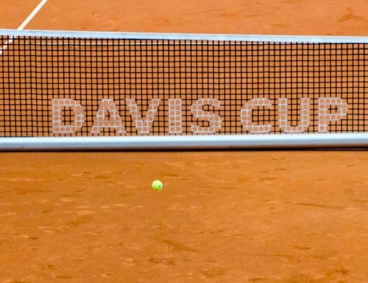 Veszélyben a debreceni Davis Kupa-mérkőzés!