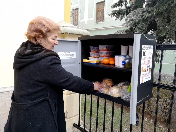 Üres doboz helyett tettekre van szükség Debrecenben