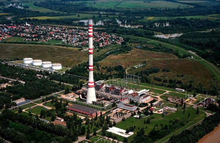 Debreceni cég szállt be a Tisza Erőműbe