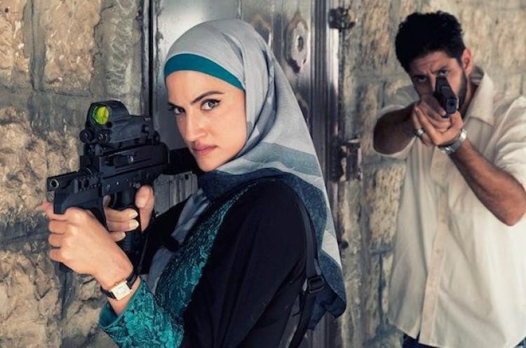 Zsidó és arab egymás vérét ontja. A szemünk láttára!