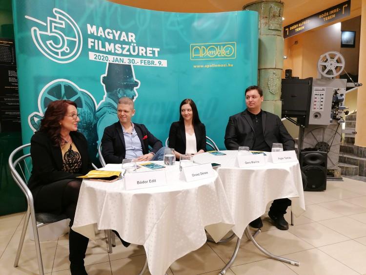 A magyar filmé a főszerep Debrecenben