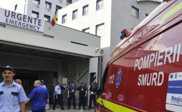Kirúgták a kórház főorvosát, mert meggyulladt egy beteg