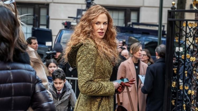 Zseniális együtt Nicole Kidman és Hugh Grant