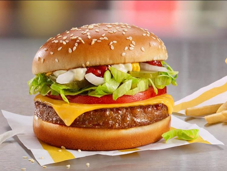 Ennyit adott a magyar GDP-hez, amit a McDonald'sban ettünk
