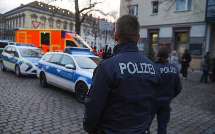 Lövöldözés Németországban: hat halott