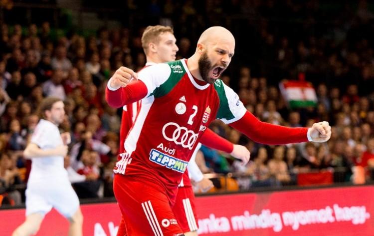 Bravó, magyarok! Megvan a továbbjutás az EB-n!