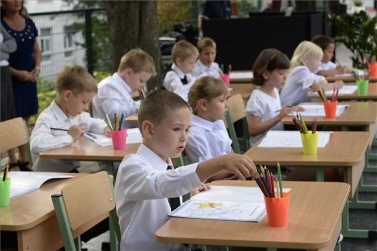 Felkészítő osztályt vezetnek be az első évfolyam előtt
