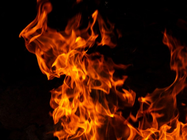 Két helyen is tűz volt egy nádudvari családi házban