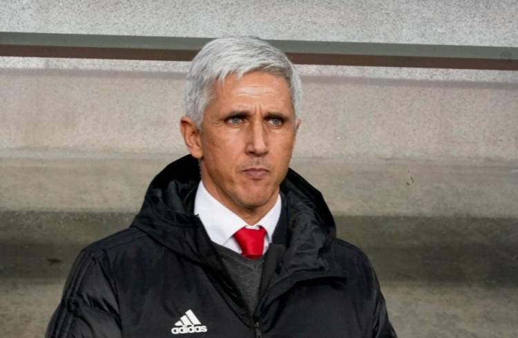 Vitelki Zoltán: Nem vagyunk elájulva a 4-0-tól