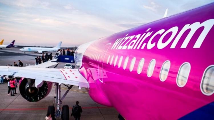 A Wizz Air kerüli Irakot és Iránt